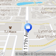 Map Marshalls Beaverton, United States