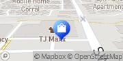 Map T.J. Maxx Beaverton, United States