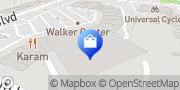Map Bed Bath & Beyond Beaverton, United States