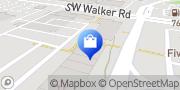 Map Verizon Beaverton, United States