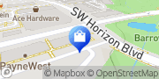 Map AT&T Store Beaverton, United States