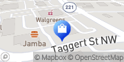 Map AT&T Store Salem, United States