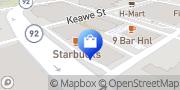 Map Verizon Authorized Retailer – GoWireless Honolulu, United States