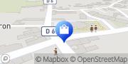 Carte de Breizh ramonage 22 Illifaut, France