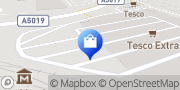 Map Vision Express at Tesco - Crew Vernon Cheshire West and Chester, United Kingdom