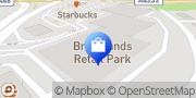 Map B&M Home Store Glamorganshire, United Kingdom