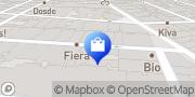 Map Friv+ Madrid, Spain