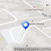 Map Cash Generator Irvine, United Kingdom