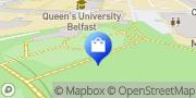 Map Harvey Norman Holywood Belfast, United Kingdom