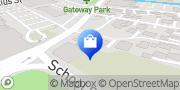 Map P & E Enterprises, LLC Sanford, United States
