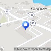 Map Circle Furniture Co Hanover, United States