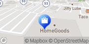 Map HomeGoods Norwell, United States