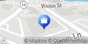 Map Walgreens Swampscott, United States