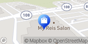 Map AT&T Store Exeter, United States