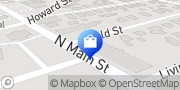 Map Total Wireless Store Brockton, United States