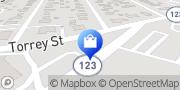 Map T-Mobile Brockton, United States