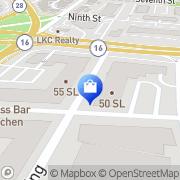 Map Walgreens Medford, United States