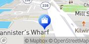 Map ALEX AND ANI Newport, United States