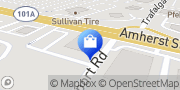 Map AT&T Store Nashua, United States
