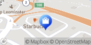Map Sprint Store Leominster, United States