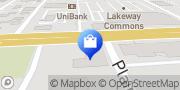 Map AT&T Store Shrewsbury, United States