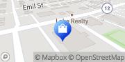 Map Walgreens Webster, United States