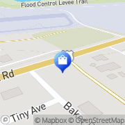 Map Walmart Connection Ctr North Windham, United States