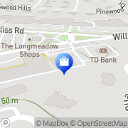 Map AT&T Store Longmeadow, United States