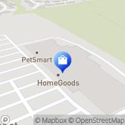 Map HomeGoods Riverhead, United States