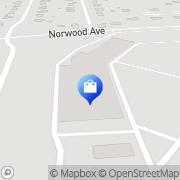 Map HomeGoods Port Jefferson Station, United States