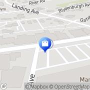 Map Walgreens Smithtown, United States