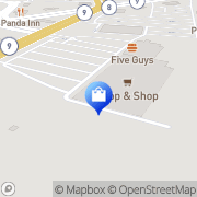 Map Stop & Shop Pharmacy Pittsfield, United States