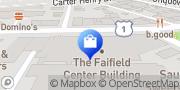 Map LOFT Fairfield, United States