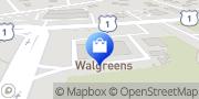 Map Walgreens Westport, United States