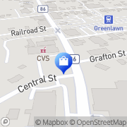 Map CVS Pharmacy Greenlawn, United States