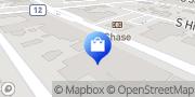 Map AT&T Store Lindenhurst, United States