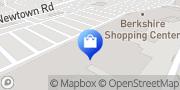 Map Sierra Danbury, United States
