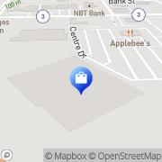 Map Kmart Plattsburgh, United States