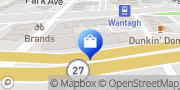 Map Mattress Firm Wantagh Wantagh, United States