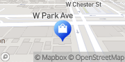 Map AT&T Store Long Beach, United States
