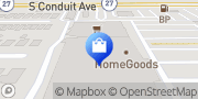 Map HomeGoods Valley Stream, United States