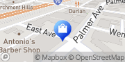 Map Verizon Authorized Retailer – Russell Cellular Larchmont, United States