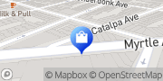 Map AT&T Store Ridgewood, United States