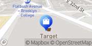 Map HomeGoods Brooklyn, United States