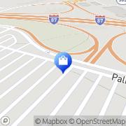 Map Williams-Sonoma Nyack, United States