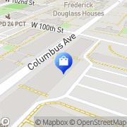 Map HomeGoods New York, United States