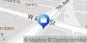Map couponfantasy New York, United States