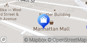 Map Express New York, United States
