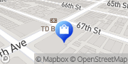 Map AT&T Store Brooklyn, United States