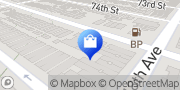 Map Bkny Roofing -  Affordable Roofing Company NYC Brooklyn, United States